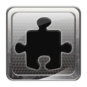 icône puzzle