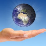 globe, social business, community enterprise,